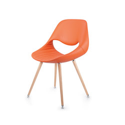 Little Perillo XS | PE 632 | Chaises | Züco