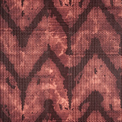 Shibori Azur | Wall coverings | Arte