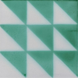 LR 62 Verde ramina | Carrelage pour sol | La Riggiola