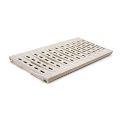Hawaii Grate | Stromboli Light | Anti-slip tiles | Ceramica Mayor