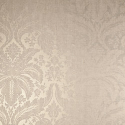 The Linen Collection Damaslin | Papiers peint | Arte