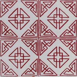 LR 4601 rosso | Floor tiles | La Riggiola