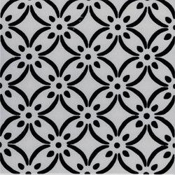 LR 11995 Nero | Piastrelle/mattonelle per pavimenti | La Riggiola
