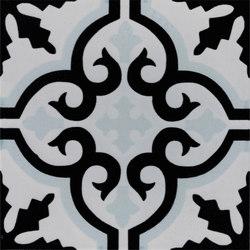 LR 12541 Essaouira nero grigio | Carrelage pour sol | La Riggiola