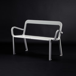 21s | Garden benches | TF URBAN