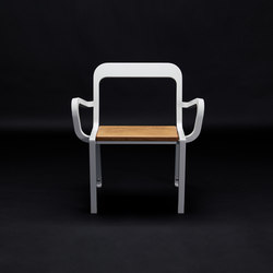 21s | Chairs | TF URBAN