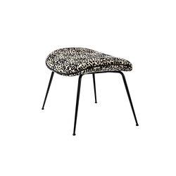 Beetle Footstool | Poufs | GUBI