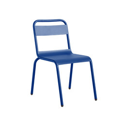 Biarritz chair | Restaurant chairs | iSimar