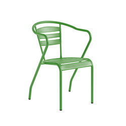 Elba armchair | Restaurant chairs | iSimar