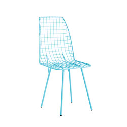 Torino chair | Restaurant chairs | iSimar