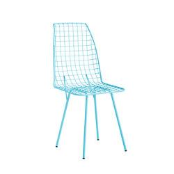 Torino chaise | Chaises de restaurant | iSimar