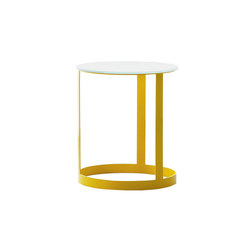 Zero Table | Side tables | miniforms