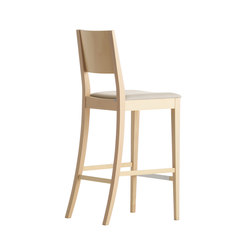 Sintesi 01581 | 01591 | Bar stools | Montbel