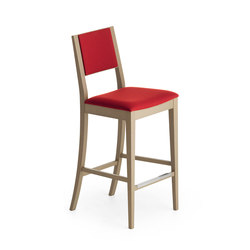 Sintesi 01582 | 01592 | Bar stools | Montbel