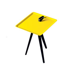 Servolino e Servolone - Servolino | Side tables | miniforms