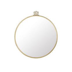 Randaccio Mirror Ø60 | Mirrors | GUBI