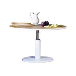 Maciste Table | Esstische | miniforms