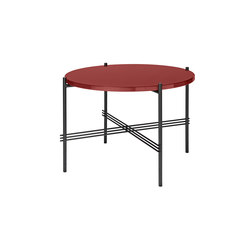 TS Table Ø55 | Side tables | GUBI