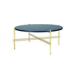TS Table Ø80 | Lounge tables | GUBI