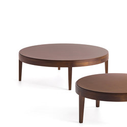 Toffee881A | Lounge tables | Montbel