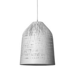 BLACK OUT SE101 2B EXT | Pendant lights | Karman