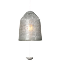 BLACK OUT SE101 2T INT | Pendant lights | Karman