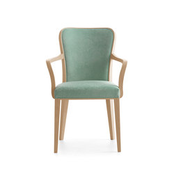 Wave 02721 | Visitors chairs / Side chairs | Montbel