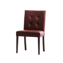 Zenith01619 | 01619X | Visitors chairs / Side chairs | Montbel