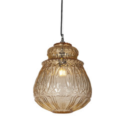 GINGER SE116 3A INT / SE116 3A EXT | Suspended lights | Karman