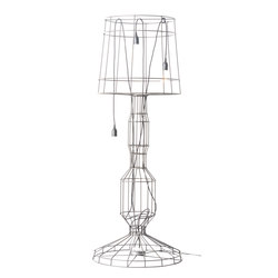 SISMA HP112 1B INT | Free-standing lights | Karman