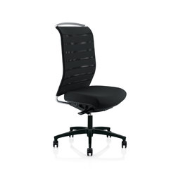 Conte Two | CC503 | Office chairs | Züco