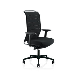 Conte Two | CC504 | Office chairs | Züco