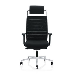 Conte Two | CC505 | Office chairs | Züco