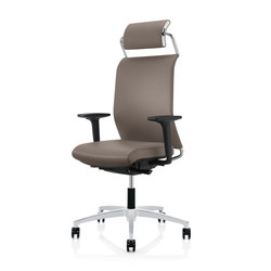 Conte Two | CC105 | Office chairs | Züco
