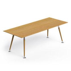 Riola | Tisch | Individual desks | Züco