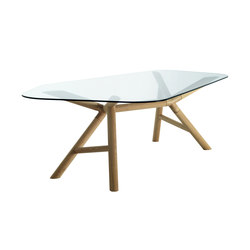 Otto Table | Mesas comedor | miniforms