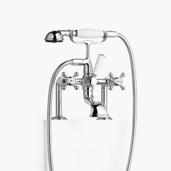 Madison - Two-hole bath mixer