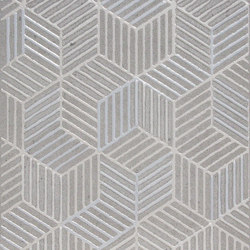 Industry | Blends Audrey Hexa | Ceramic tiles | TERRATINTA GROUP