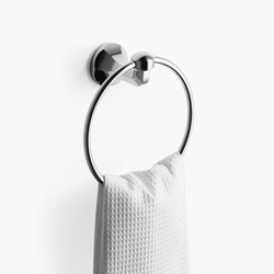 Madison Flair - Handtuchring | Handtuchhalter | Dornbracht