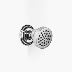 Madison Flair - Seitenbrause | Duscharmaturen | Dornbracht