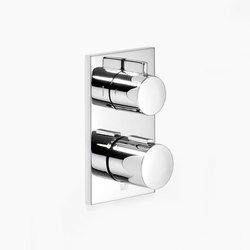 Deque - Concealed thermostat | Shower taps / mixers | Dornbracht