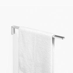 Deque - 1 arm towel bar | Towel rails | Dornbracht