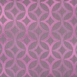 Amaya Fabrics | Koshi - Fuchsia | Tessuti tende | Designers Guild