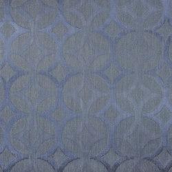 Amaya Fabrics | Koshi - Indigo | Vorhangstoffe | Designers Guild