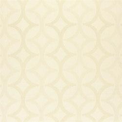 Amaya Fabrics | Koshi - Chalk | Tessuti tende | Designers Guild