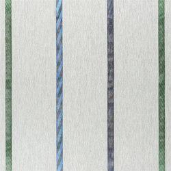 Amaya Fabrics | Mittsuami - Turquoise | Tejidos para cortinas | Designers Guild