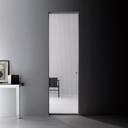 Aladin Pocket | Internal doors | Glas Italia
