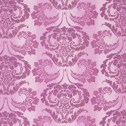 Astrakhan Fabrics   Byzantium - Magenta   Tejidos para cortinas   Designers Guild