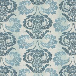 Astrakhan Fabrics | Byzantium - Celadon | Curtain fabrics | Designers Guild