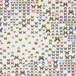 Nouveaux Mondes Fabrics | Rio - Perroquet | Curtain fabrics | Designers Guild